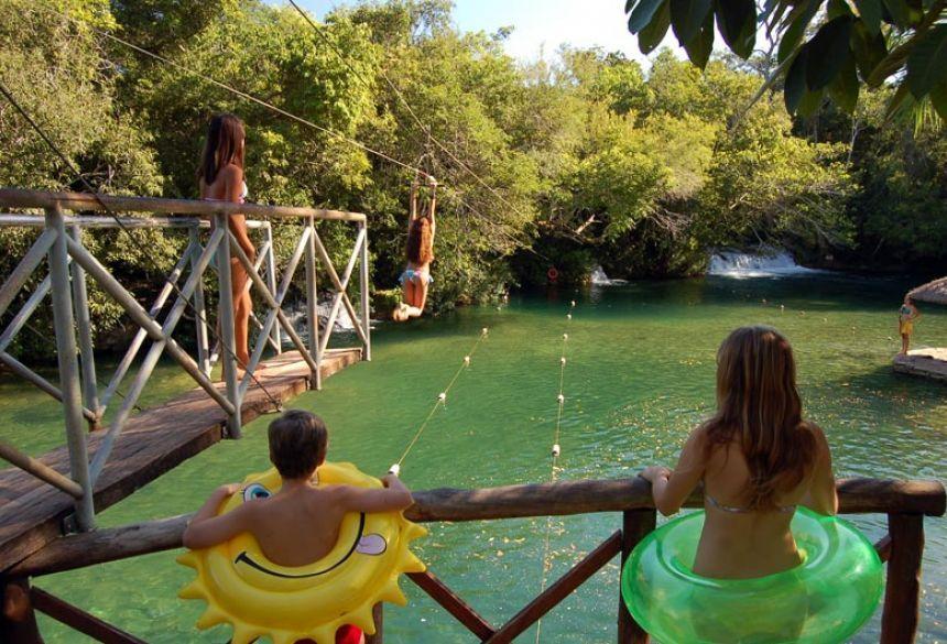 Viajar com a família para Bonito Mato Grosso do Sul é tudo de bom, Confira dicas
