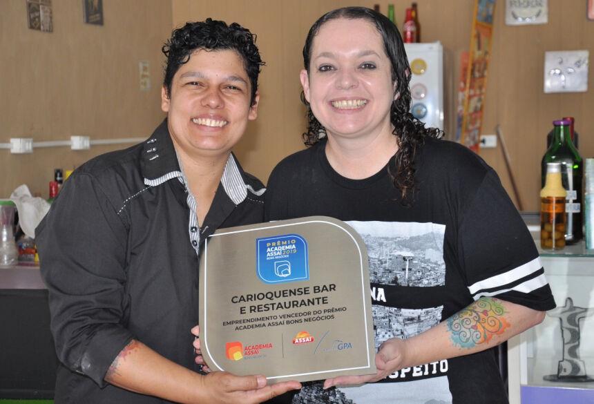 O objetivo do prêmio é reconhecer, capacitar e premiar microempreendedores (as) do setor de alimentos. Foto: Jabuty