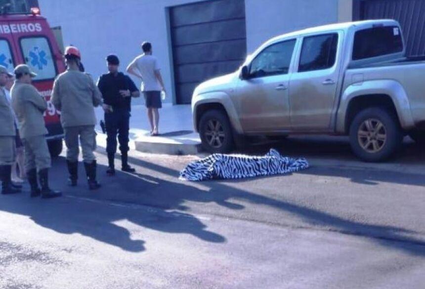 Direto das ruas/Campo Grande News