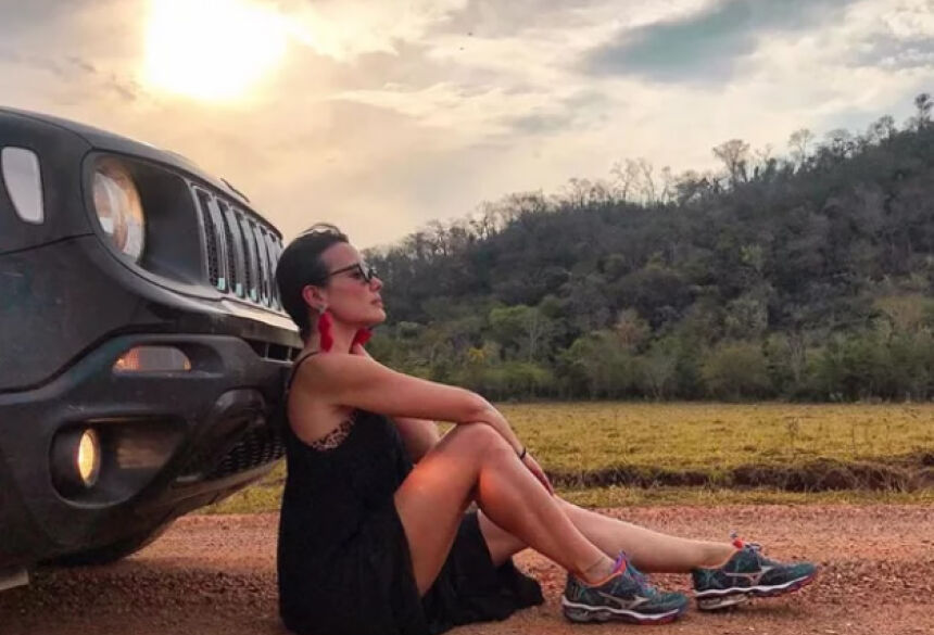 Juliana Knust (Foto: Reprodução / Instagram)