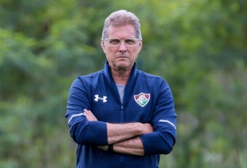 Lucas Merçon - Fluminense