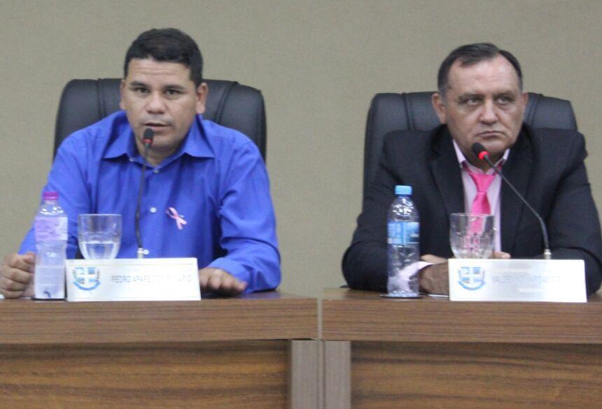 FOTO: ELI CARDOSO / ASSESSORIA