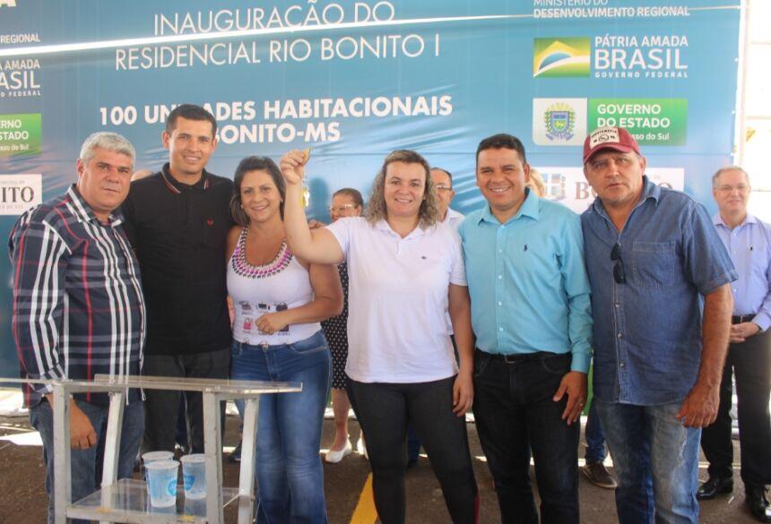 FOTOS: Eli Cardoso / Assessoria