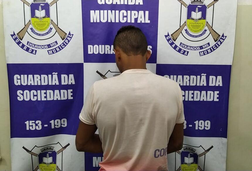 Osvaldo Duarte/DouradosNews