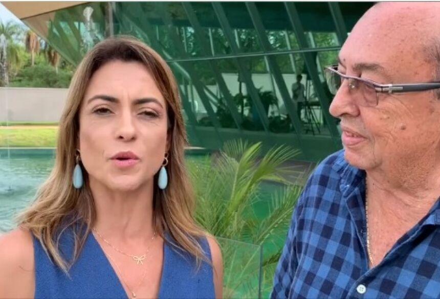 Odilson agradece e destaca Senadora Soraya por recursos de quase R$ 1.300,000 para Bonito (MS)