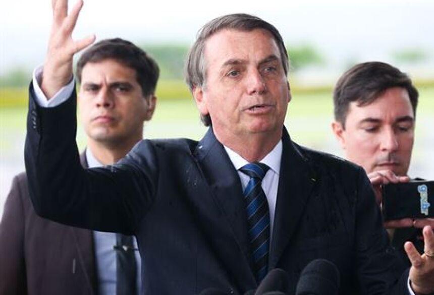 Antônio Cruz-Agência Brasil
