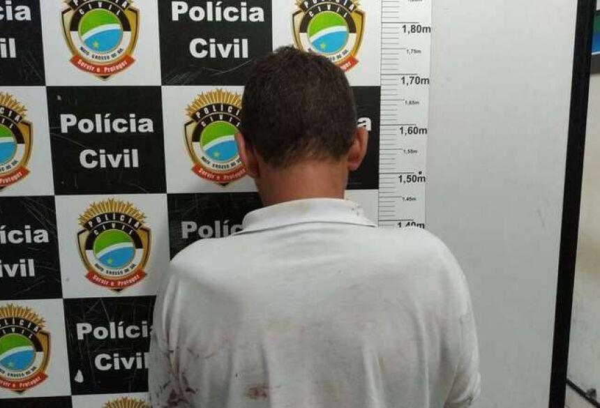 Foto: Osvaldo Duarte / Dourados News
