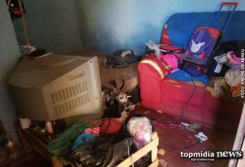 Foto: André de Abreu- TopMídiaNews