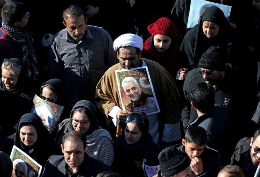 Foto: ATTA KENARE / AFP