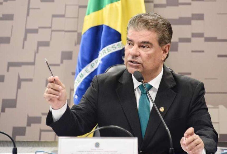 Bonito na lista, Senador Nelsinho Trad trabalha para liberar R$ 600 milhões para MS