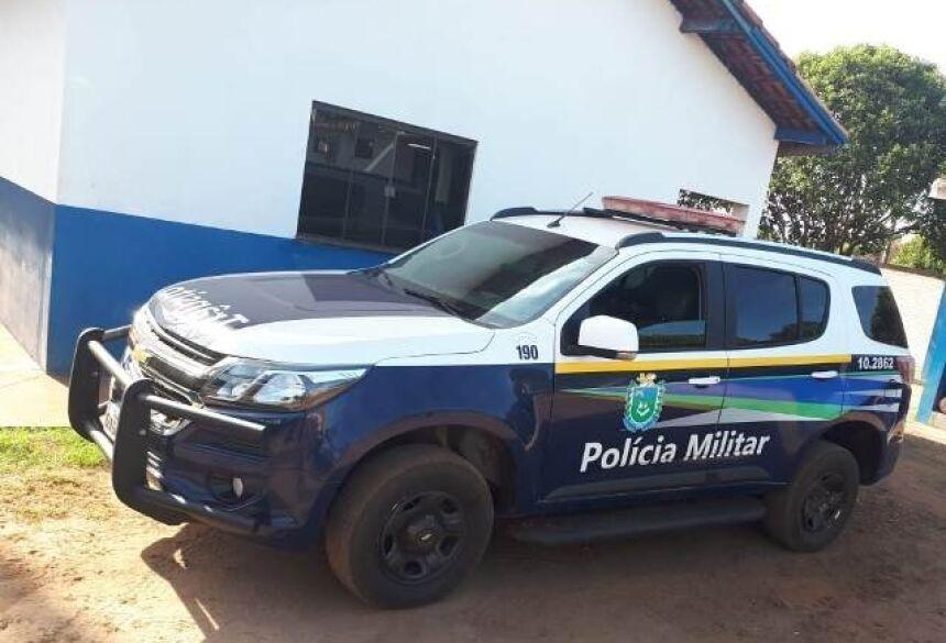 José Carlos- Caarapó News