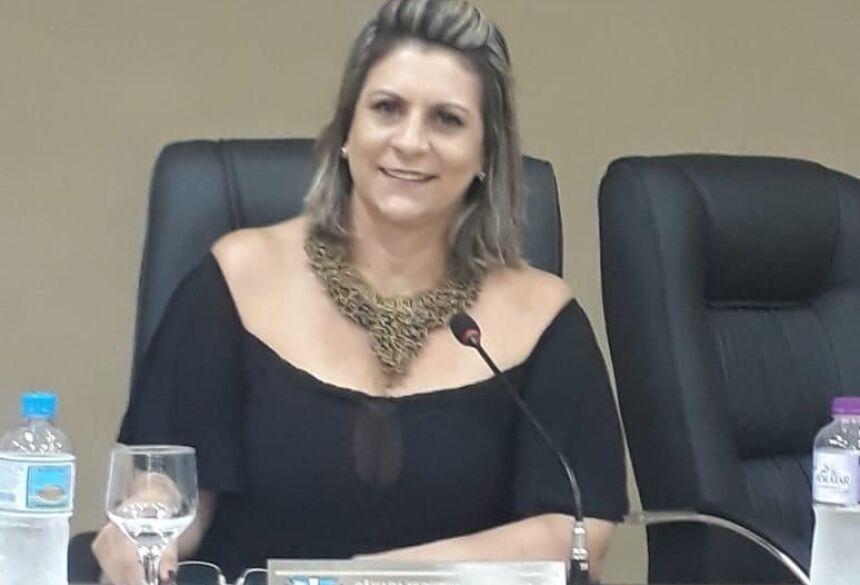 FOTO: ELI CARDOSO / ASSESSORIA -