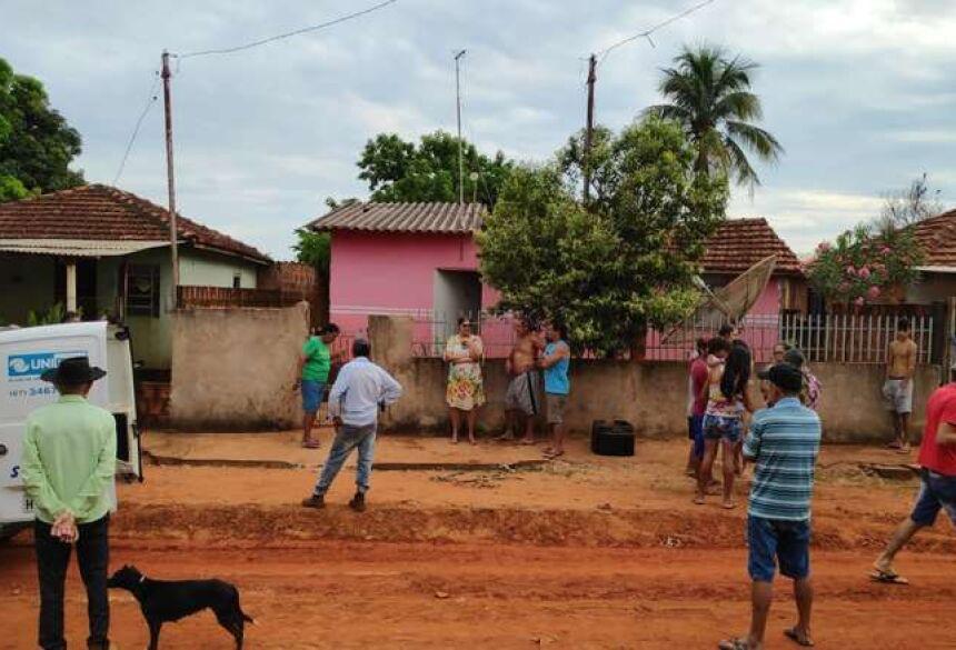 Adilson Domingues/ Dourados News