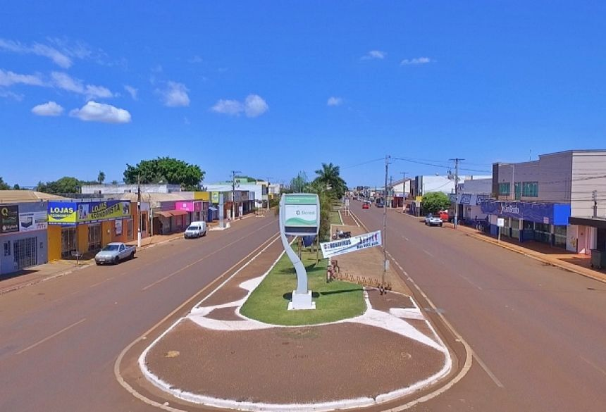 Foto: Região News - Comércio poderá ser reaberto a partir da próxima semana; assunto é tema de reunião com setor nesta quinta