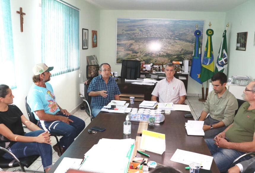 Medidas foram tomadas após reuniões com secretários, Trade Turístico e outras entidades representativas. Foto: Jabuti