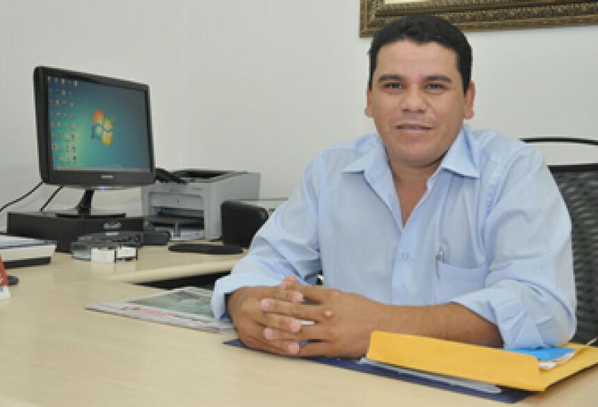 Rogério Sanches / Bonito Informa