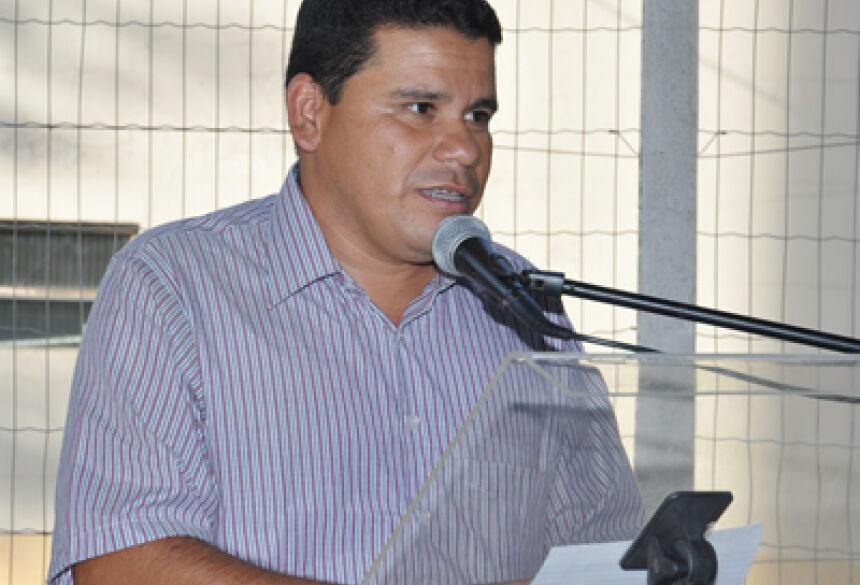 Edyane Almeida / Assessoria da Câmara