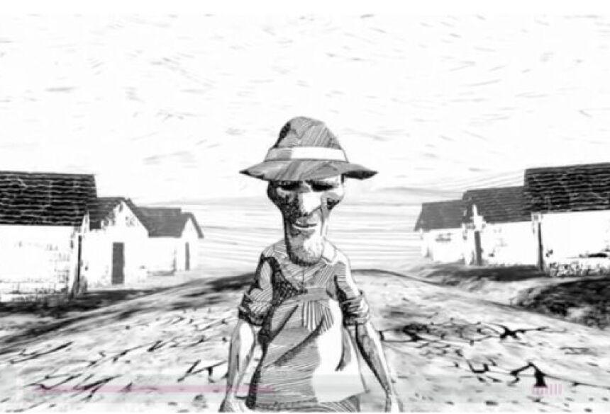 Imagem do filme