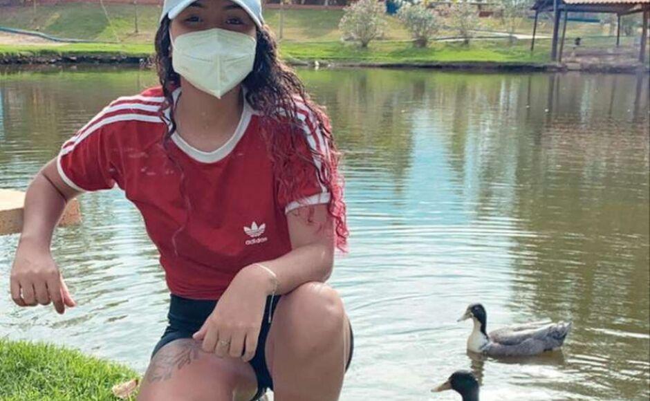 Jovem de 19 anos perde parte do pulmão após contrair fungos durante uso de narguilé