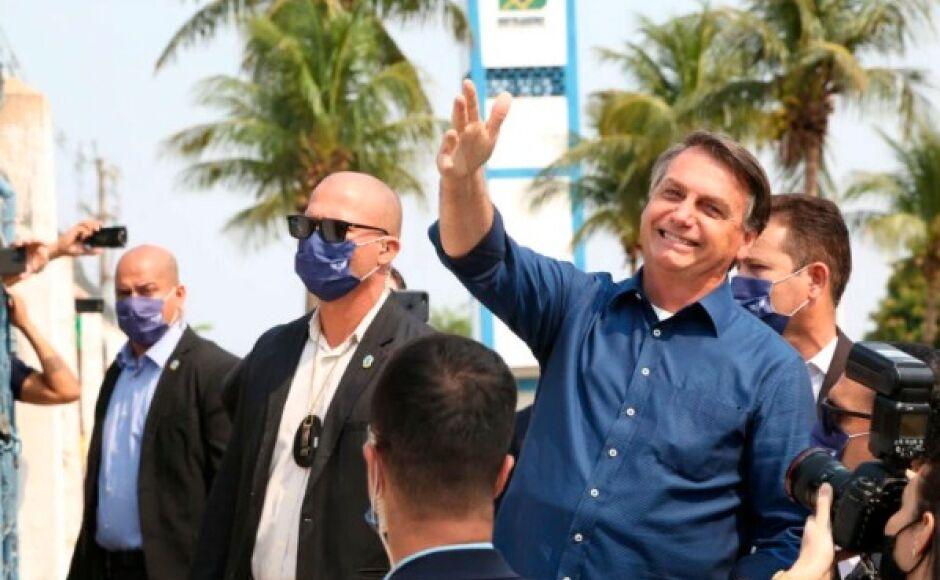 Bolsonaro cancela vinda ao MS, presidente iria passar dia 1º de outubro em Bonito