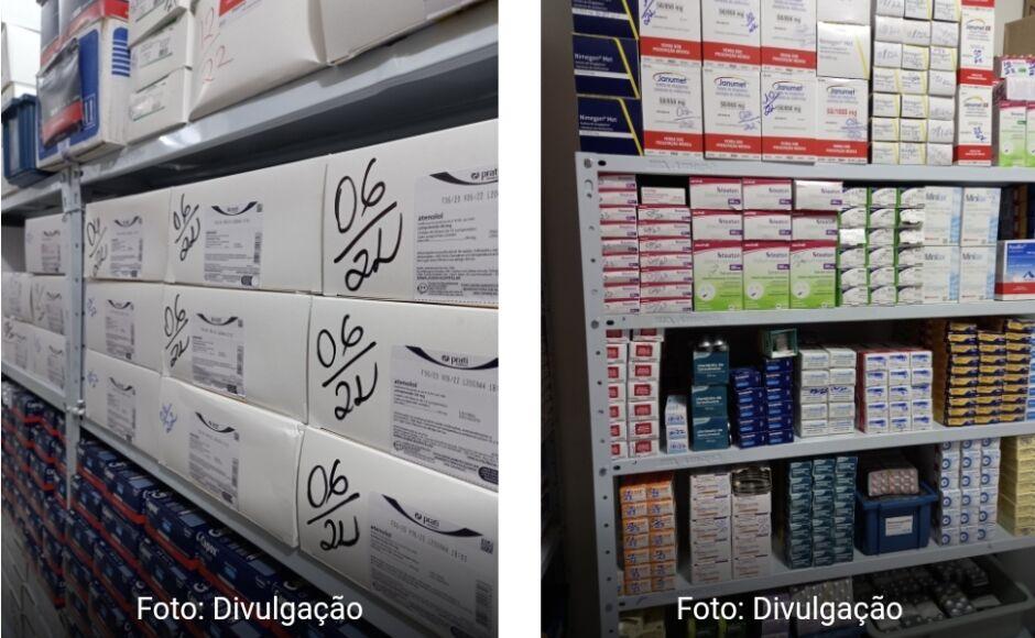 Farmácia Municipal garante assistência de medicamentos para a população de Bonito (MS)