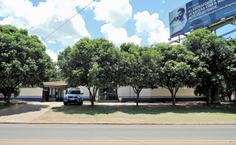 Prefeitura doa área para prédio da Polícia Militar Ambiental em Bonito