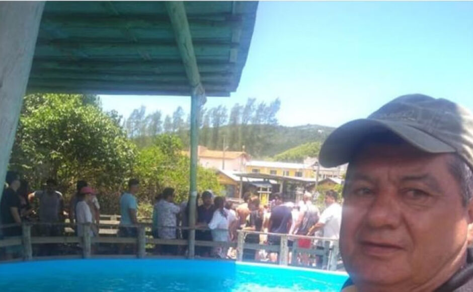 Bonito (MS) perde a 'lenda viva' Felipe Barbeiro, familiares pedem orações