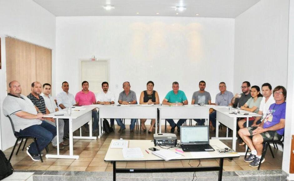 Confira a nova diretoria eleita para o COMTUR 2019 em Bonito (MS)