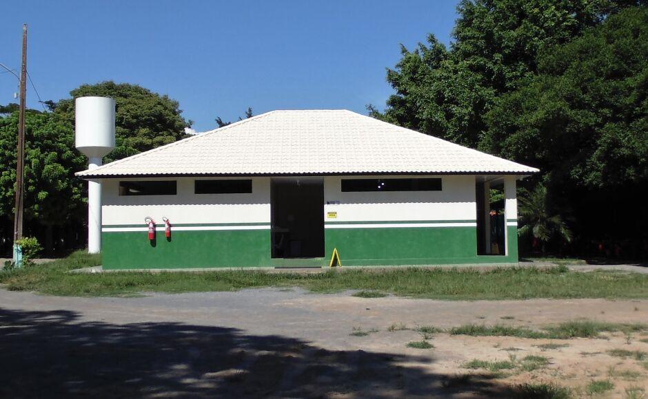 Balneário Municipal é alvo de vandalismo e prefeitura registra ocorrência em Bonito (MS)