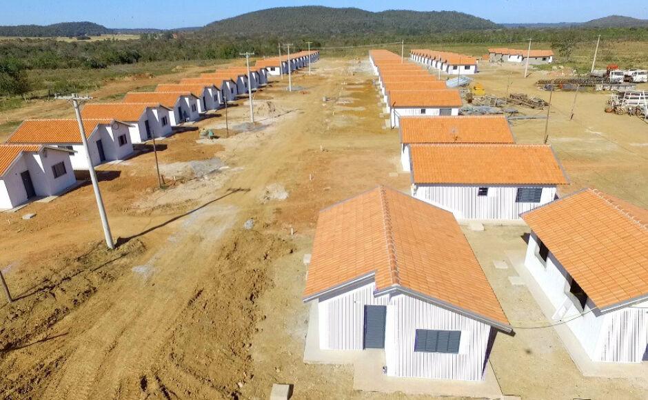 Prefeitura pede a construção de mais 280 casas em Bonito (MS)