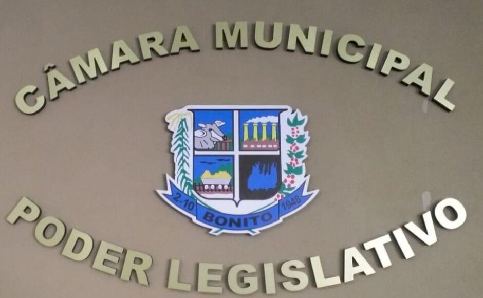 Câmara aprova 7 Indicações e 5 Requerimentos durante sessão ordinária em Bonito (MS)