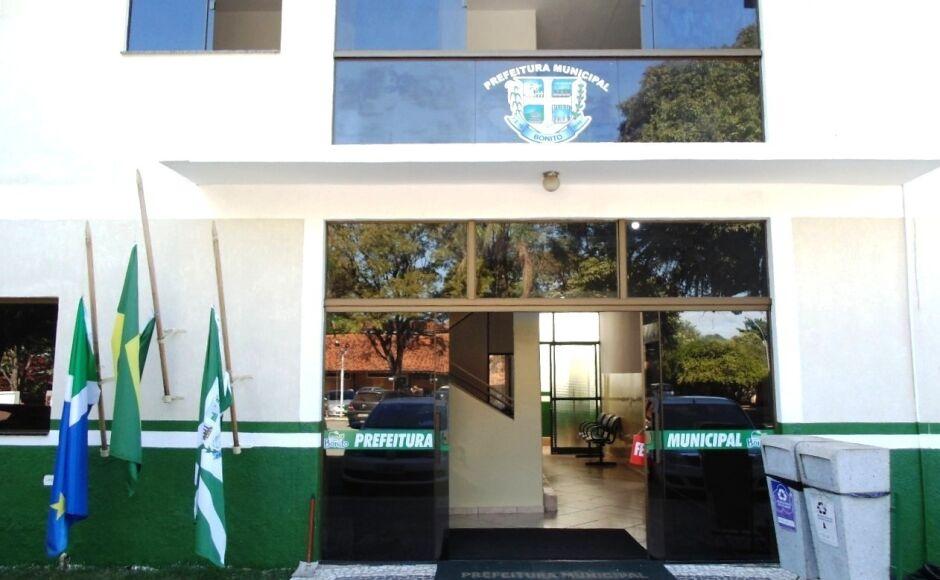Prefeitura terá ponto facultativo na próxima sexta-feira (21) em Bonito (MS)