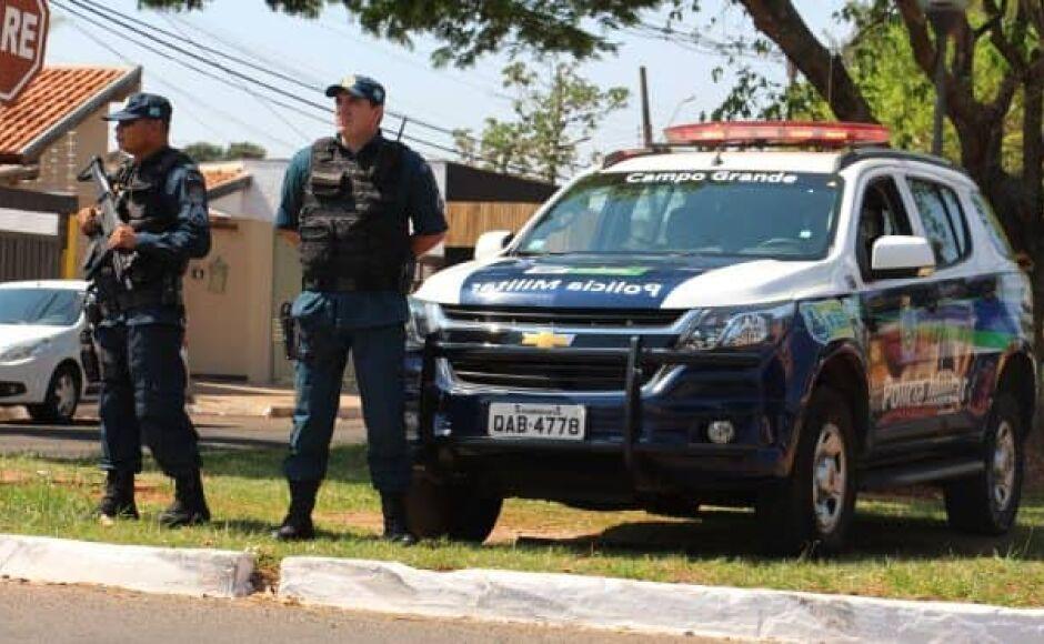 Criança de 1 ano leva chute de mãe durante briga de casal em Bonito (MS)