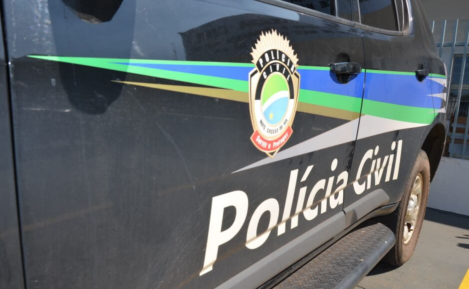 ALARMANTE: Polícia Civil de Guia Lopes registra 8 furtos só nos primeiros dias de 2020