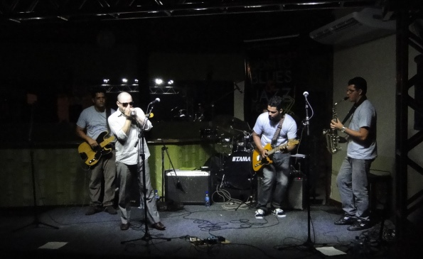 Miguelito, um dos nomes mais importantes da música de MS, toca na segunda noite do festival