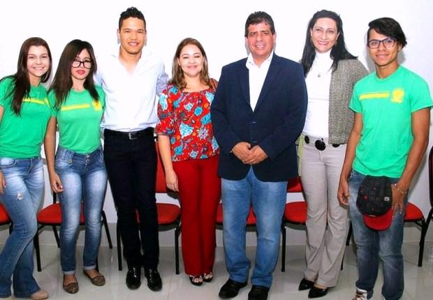 Projeto foi apresentado por professor e alunos durante lançamento do Fib 2017 em Bonito (Jabuty)