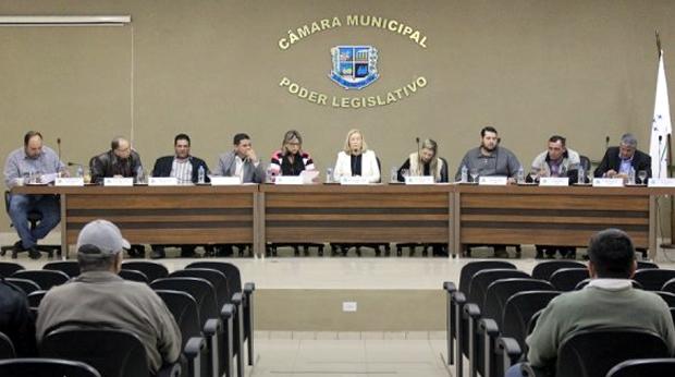 FOTO: PRISCILA CRUZ - DA ASSESSORIA