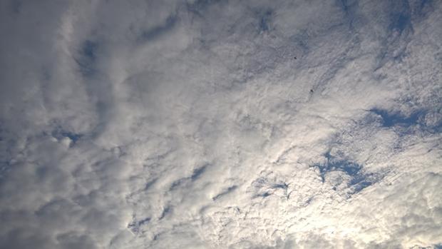 Foto: Filipi Brites - Céu da cidade de Bonito, MS.