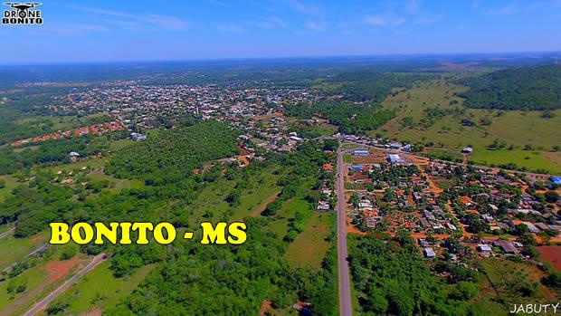 FOTO: JABUTY - BONITO na lista para receber recursos da Funasa na ordem de R$ 360 mil para abastecimento de água