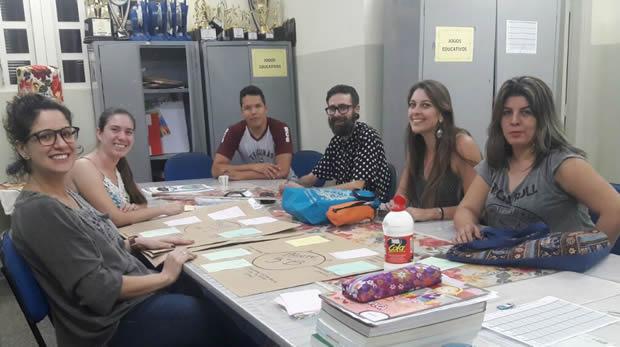 Escola Estadual Bonifácio Camargo Gomes faz balanço do ProEmi, e projeta novas ações em BONITO (MS)