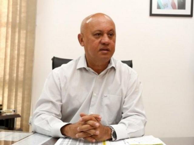 Secretário Carlos Alberto Assis (Foto: Divulgação/Governo)